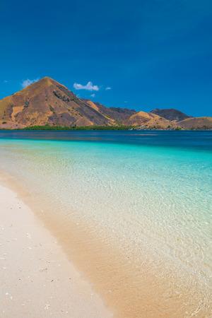 komodo island: Komodo Island