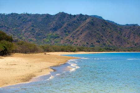 komodo: Komodo Island