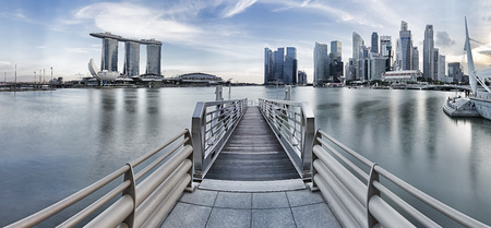 singapore culture: City of Steel