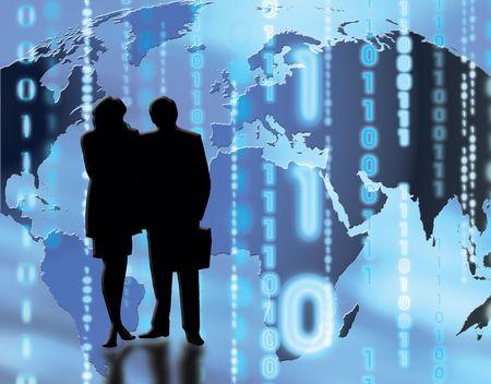 programme: World trading