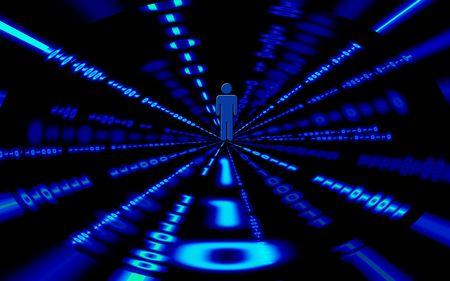 programme: Binary tunnel