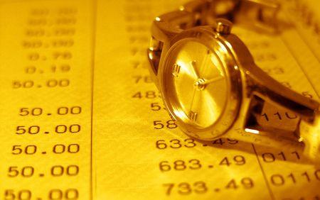 bulging: Financial times