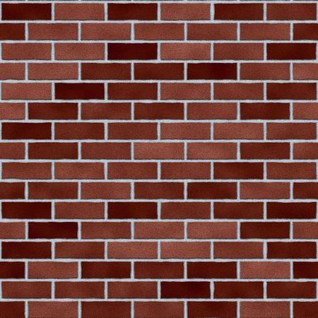 brick and mortar: Brick wall background