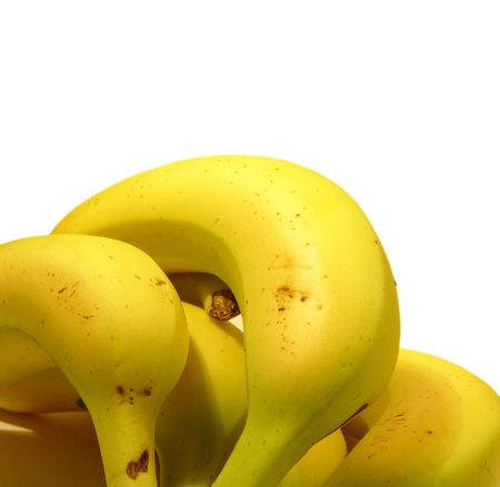Bananas photo