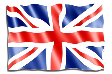 union jack flag: Union Jack