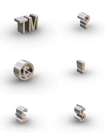 3d: 3D elements - 3D render