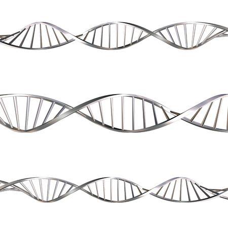 DNA strands Stock Photo - 466628
