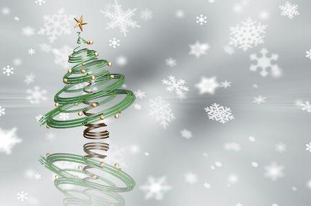Christmas background Stock Photo - 492676