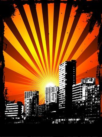 urban grunge: Urban grunge