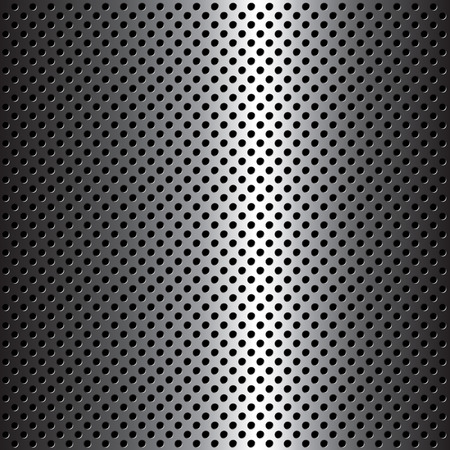 textured: Metal textured background