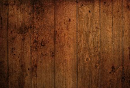 �wood: Fondo de textura de madera con un efecto de grunge Foto de archivo