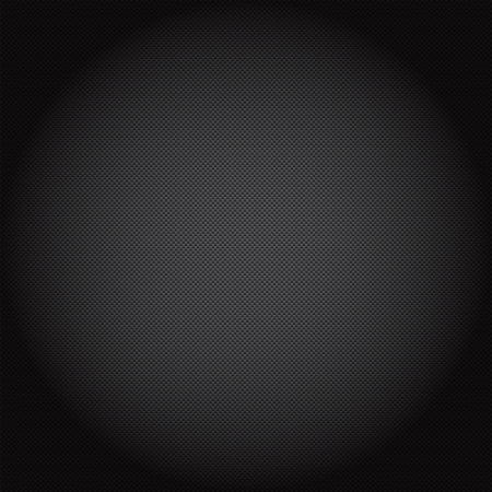 greyscale: Background illustration of a carbon fibre pattern