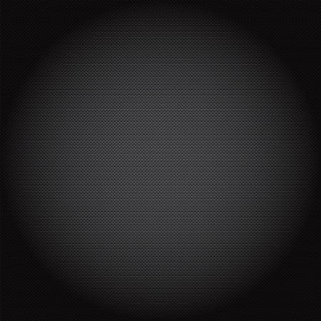 Background illustration of a carbon fibre pattern