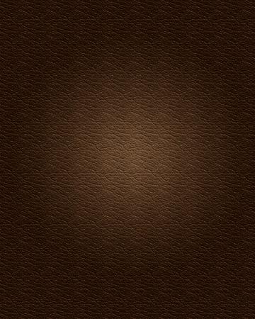 texture cuir marron: R�sum� de fond avec une texture de cuir brun Banque d'images