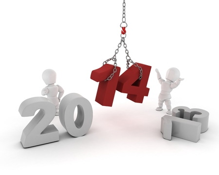 bringing: Bringing the new year in