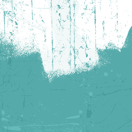retro grunge: Grunge background with a roller paint effect Stock Photo