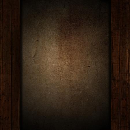 weathered wood: Grunge and weathered wood background Stock Photo