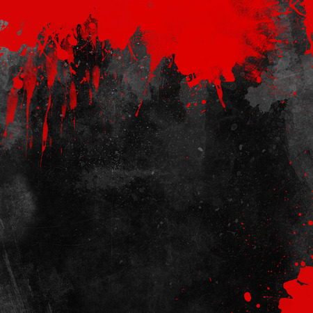 grunge background: Bloody grunge background ideal for Halloween Stock Photo