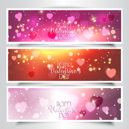 colection: Colection of Valentines Day headers