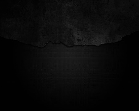 fibre: Cracked grunge on a carbon fibre background