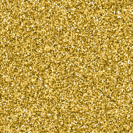 glittery: Gold Glittery background for Christmas