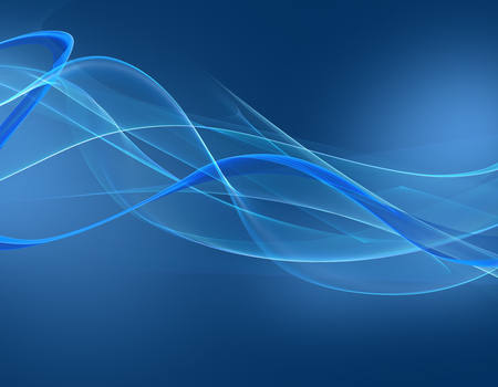 flowing: Abstract background with flowing design