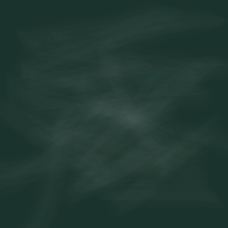 chalky: Texture background with chalky blackboard design Stock Photo