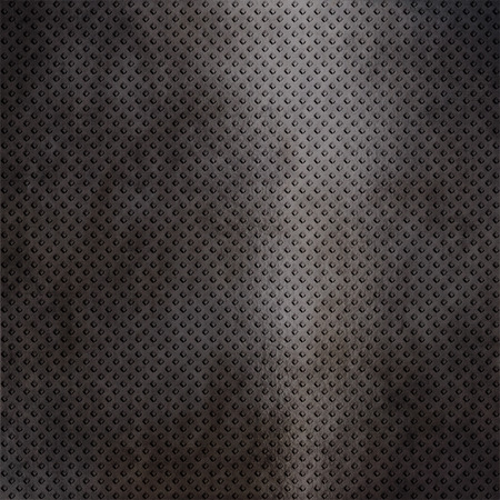 rivets: Metal texture background with rivets