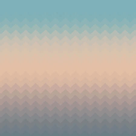zag: Abstract pastel background with a muted zig zag pattern