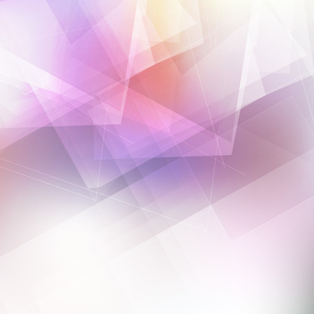 colours: Abstract background with low poly design