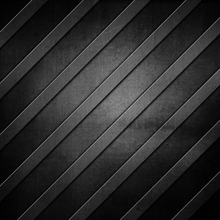 metallic background: Abstract metallic background with scratched grunge effect Stock Photo