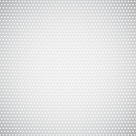 metallic background: White background with a metallic style texture Stock Photo