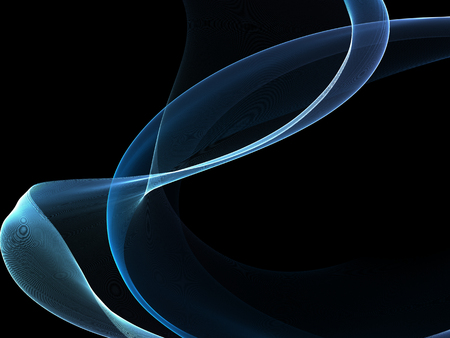 curve creative: Abstract background of flowing lines
