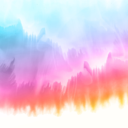 Abstract background with watercolour texture