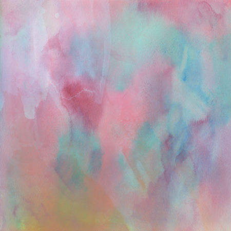 Abstract grunge background with pastel colours