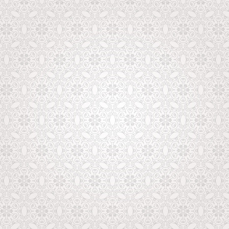 Decorative background with detailed pattern