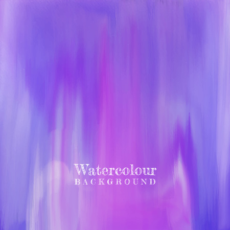Abstract background with a watercolour texture