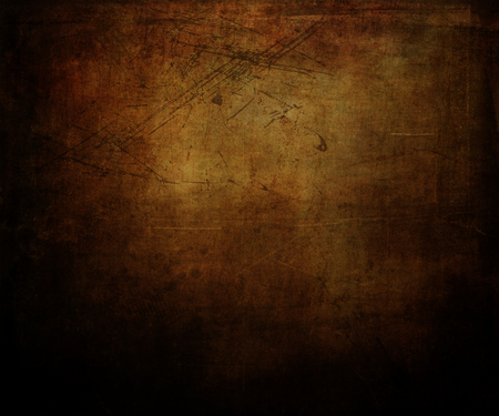 Detailed grunge background with splats and stains Stock Photo