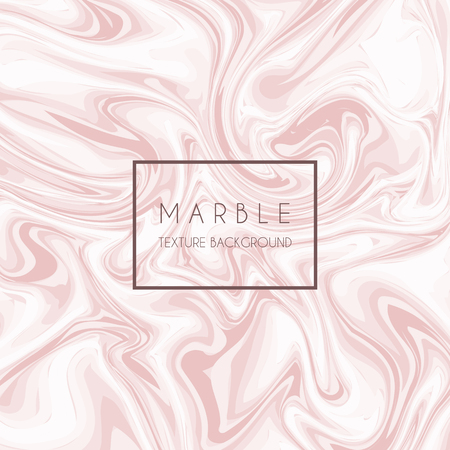 Abstract background with a decorative rose coloured marble texture Imagens
