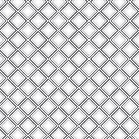 Abstract background with a diamond shape pattern Imagens