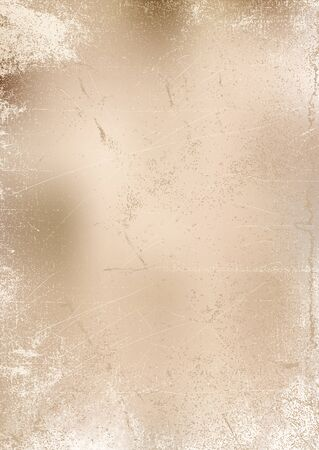 Grunge style paper texture background