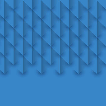Abstract background with a low poly geometric design 向量圖像
