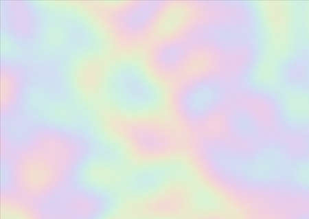 Abstract background with a hologram themed design