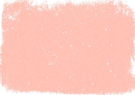 Detailed pink grunge style texture background Vettoriali