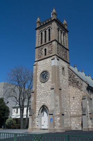 adelaide: Holy Trinity Church, Adelaide Stock Photo
