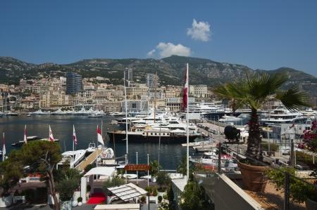 Port Hercule, Monaco Editorial