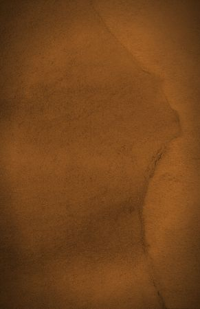 creases: Leather paper background