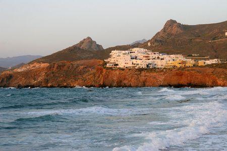Naxos Island, Greece photo