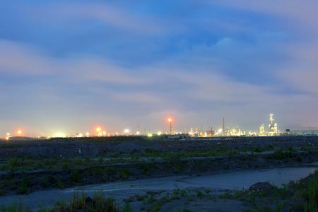 exile: Industrial lighting
