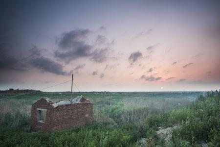 abandoned: Abandoned House